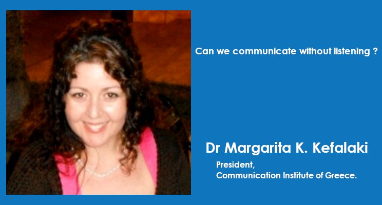 Can We Communicate without Listening?
