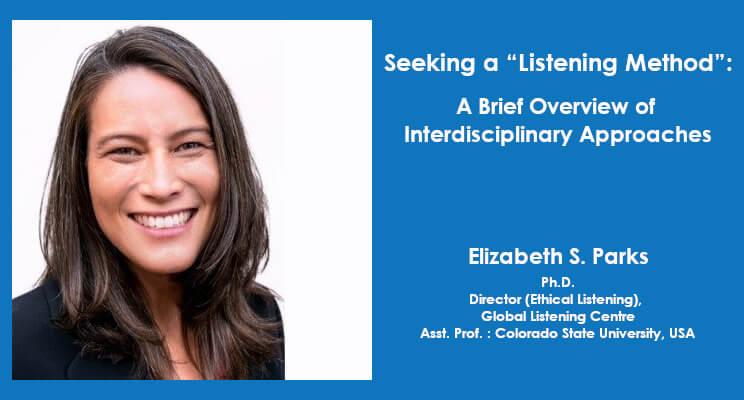 "Seeking a ""Listening Method"": A Brief Overview of Interdisciplinary Approaches"
